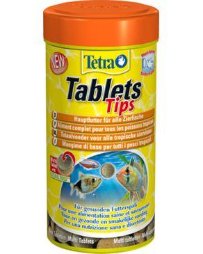 Tetra Tablets Tips - 300 Tablets logo