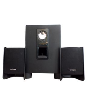 Yes Original  SP-Yes-01 - 2.1 Channel Multimedia Speaker System