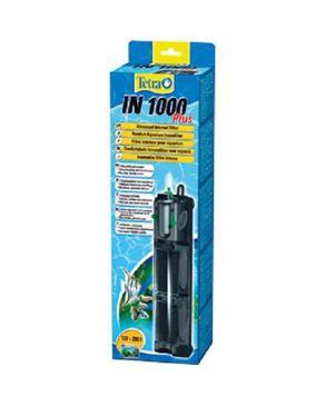 Tetra IN 1000 plus Internal Filter logo