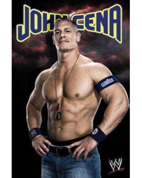 GB Eye WWE John Cena 09-Maxi Poster - 61x91.5cm