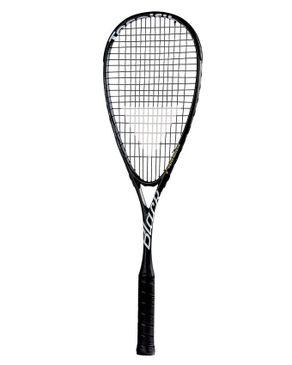 Tecnifibre tecnifibre Squash Black Racket,2015 logo