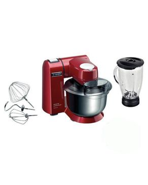 Bosch MUM86R1 Kitchen Machine - 1600W