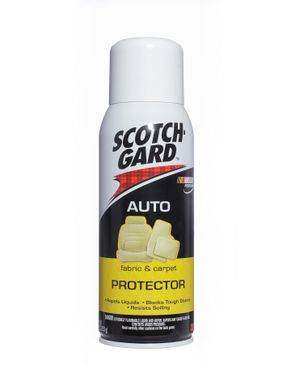 3M Scotchgard™ Auto Fabric and Carpet Protector, 283 g , 47155