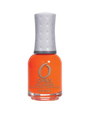 Orly Nail Polish - Melt Your Popsicle