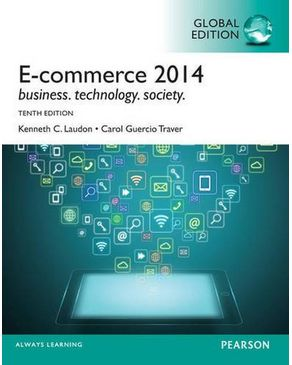 E-Commerce 2014, Global Edition
