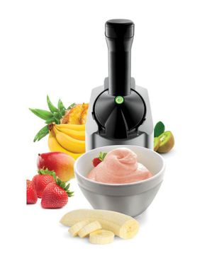 As Seen on TV Yonanas Dessert Maker
