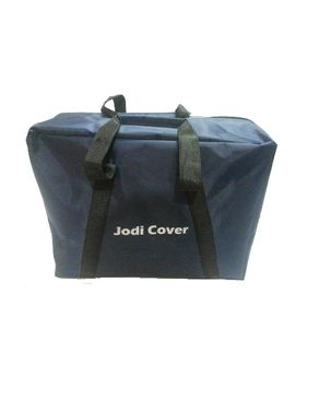 Jodi Chevrolet Optra 2015 Waterproof Cover - Gray