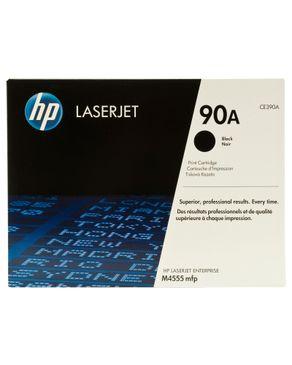 HP HP 90A Black Toner Cartridge CE390A