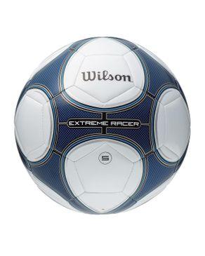 Wilson WTE8705XB05 Extreme RACER BLUE Soccerball logo