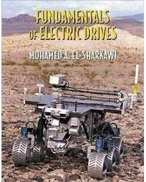 Fundamentals of Electric Drives (Electrical Engineering S.)