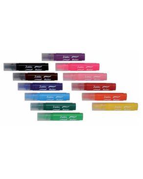 Villa Carton JP700.001 Jumbo Colors - Multicolors