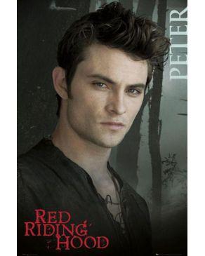 GB Eye Red Riding Hood - Peter - Maxi Poster - 61x91.5cm