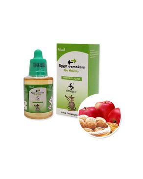 Hangsen Sweety Apple by Hangsen - 50ml logo
