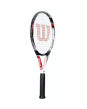 Wilson WRT59270U2 Enforcer Lite 105 Tennis Racket logo