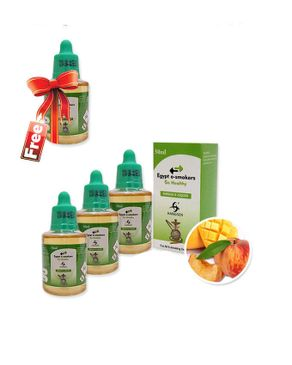 Hangsen Tropical Joy by Hangsen - 50ml - 3mg (Buy 3 Get 1 Free) logo