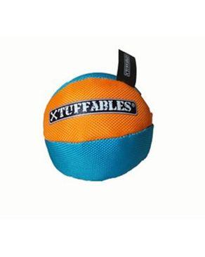Mr.yelp Xtuffables Tuffa Ball