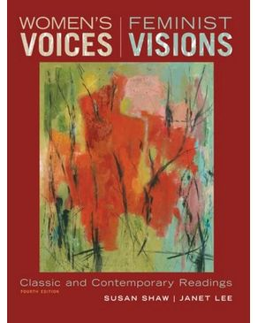 Women`s Voices, Feminist Visions