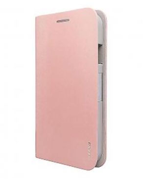 Ozaki Diary Slim Folio Case For Galaxy S4 – Pink