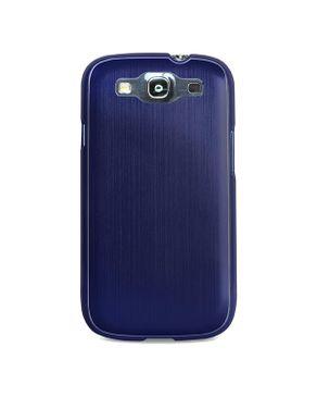 Puro Metal Covers Samsung Galaxy S3 - Blue