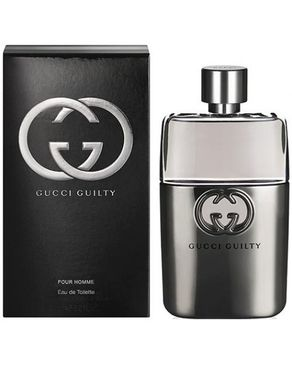 Gucci Guilty Pour Homme – EDT - For Men - 90ml