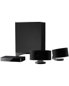Onkyo LS-3100  2.1 Channel Living room Speakers (3D Speakers)