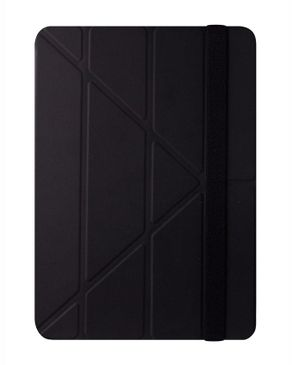 Ozaki O!Coat Slim-Y 360° Fold-able Case For Ipad Air – Black