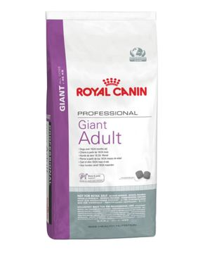 Royal Canin Giant Adult Dogs Dry Food - 20kg