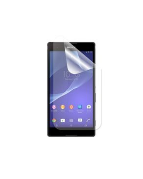 Generic Sony Xperia T2 Ultra Anti-Glare Screen Protector (2 in 1)