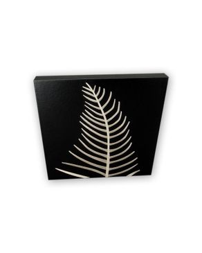 Creation 811013 Leather Wall Art