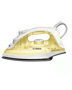 Bosch TDA2325 Steam Iron - 1800W