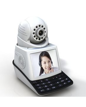 2SEEU Security Camera  4-in-1 (Monitoring-Record-Alarm-Calling) logo