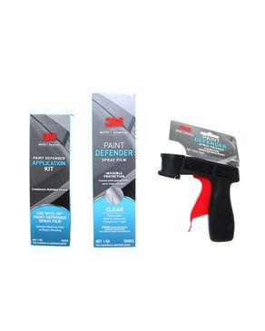 3M Paint Defender Spray Kit (Paint Defender Spray Film,Paint Defender Application Kit,Paint Defender Spray Trigger) logo