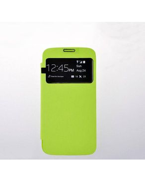 Remax Samsung Galaxy S4 i9500 Cicada's Wings-Green Case