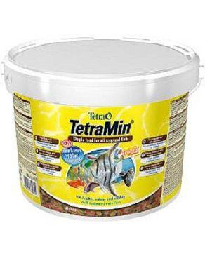 Tetra Min - 2.1kg logo