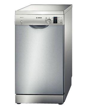Bosch SPS50E38EU Silence Plus Freestanding Dishwasher - 9 Place Setting