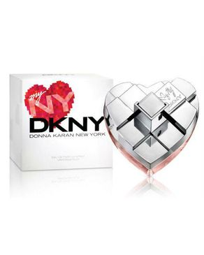 DKNY My Ny - EDP - For Women - 100ml