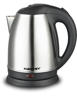 Harvey KS-1000 Stainless Steel Kettle – 1.7L