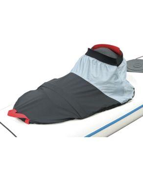 Vision Trading Kayak Sit-In Skirt logo