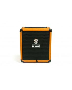 Orange Crush Pix CR25BX - 25 Watts Bass Combo Amp