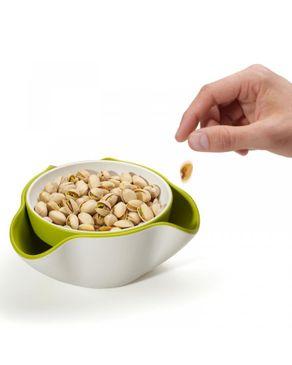 GUG Nuts Trible Dish logo