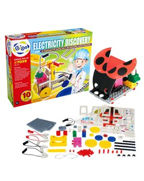 GIGO Chicco GIGO Primary Electrical Group