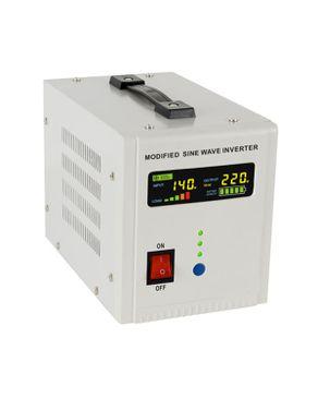 Gama-tron Inverter 1300 VA/ 800W - White