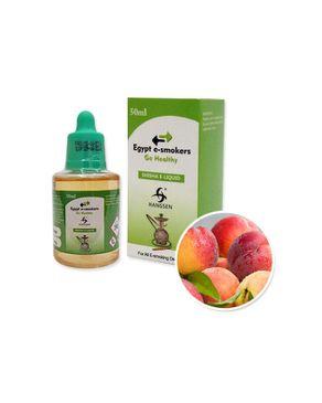 Hangsen Juicy Peach by Hangsen - 50ml - 3mg logo