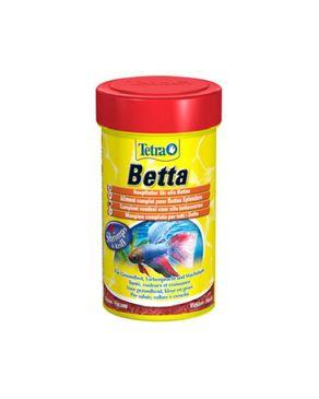Tetra Betta logo