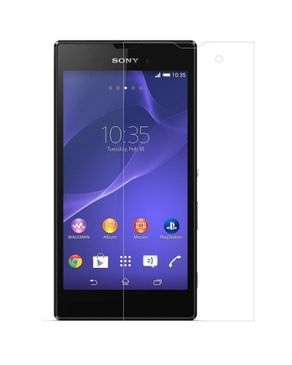 Generic Screen Protector Guard Film for Sony Xperia T3