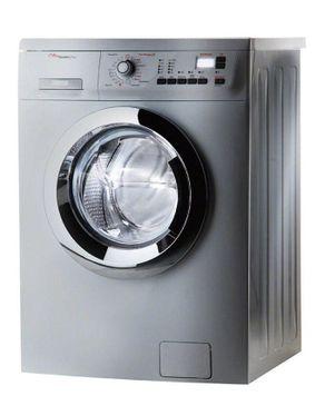 Zanussi ZWH8100SE - Front Loading Washing Machine - 7kg logo