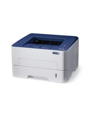 Xerox Phaser 3052 NI Monochrome Laser Printer - White