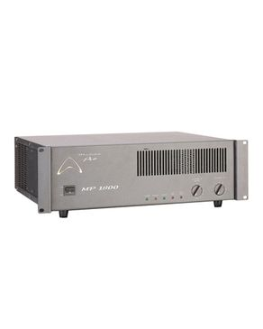 Wharfedale MP 1800 Amplifier logo