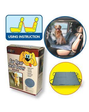 Soliel Car Seat Cover