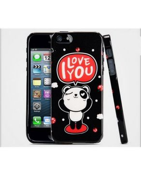 Remax I Love You Case for iphone for Apple 5 Stunning Protective Case